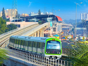 Metro Rail Transport in India and its impact on Urban Transport systems
