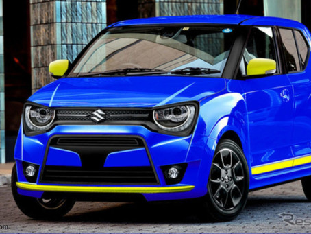 Maruti Suzuki, Kia, Tata & Nissan's new Hatchback launches expected in India in FY 2021-22