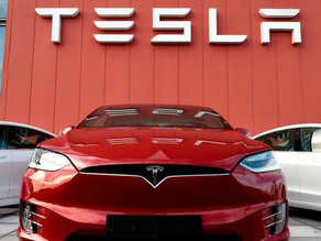 Tesla planning for opening showrooms in 3 Cities in India