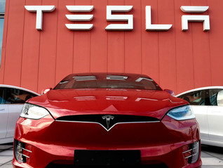 After Outcry, Customers refunded by Tesla for duplicate charges