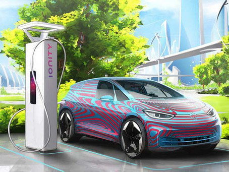 Australia's Energy Sector readies for Electric Car 'tipping point'