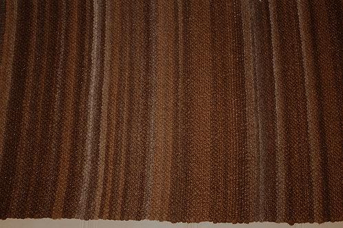 Tapis - Bruns naturels