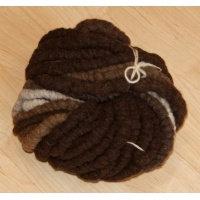 Maxifil nature - Mélange de bruns