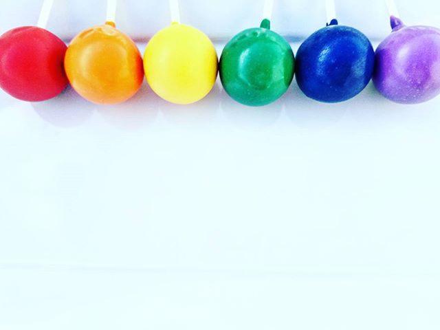 COLORS OF THE RAINBOW #rainbow #rainbowc