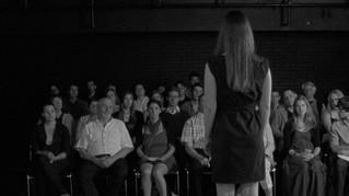 DIE KUNST ZU STÖREN / Short Film