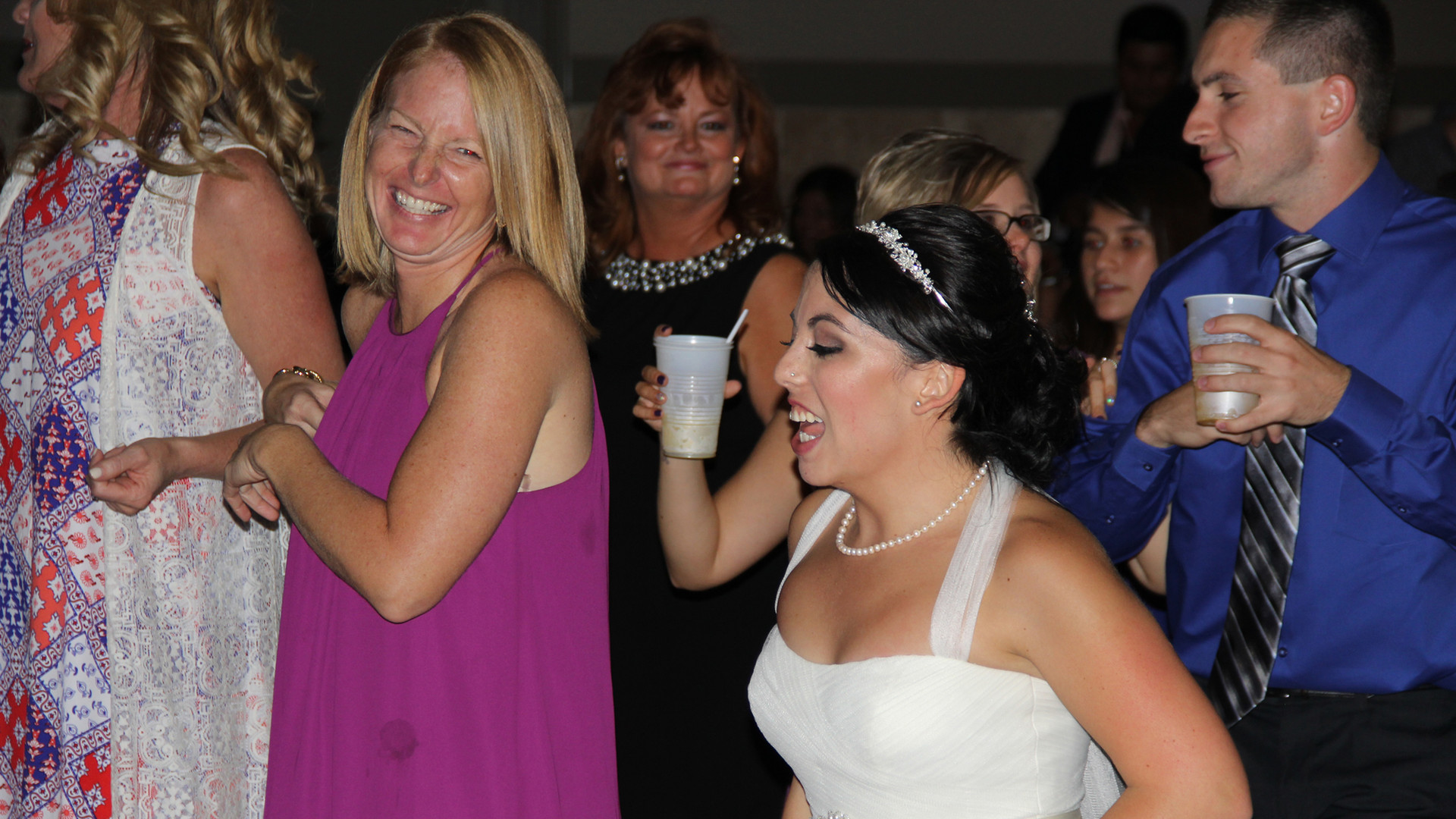 Wedding Reception Party Planning