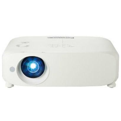 Panasonic-BTS-PT-VW545NU, Video Projector, Projector rentals, Projector rentals near me, Display Systems, Rent a projector, Rent a video projector, Rent a video projector that is compatible with popular control systems, Affordable projector rental