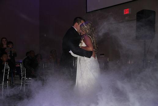 Wedding Dance, Wedding Dancing, Wedding Receptions, Wedding Reception Special Effects, Bubble Machine, Fog Machine, Wedding Reception Planning, Wedding Reception Design, Wedding DJ, Wedding DJ Services, Club DJ
