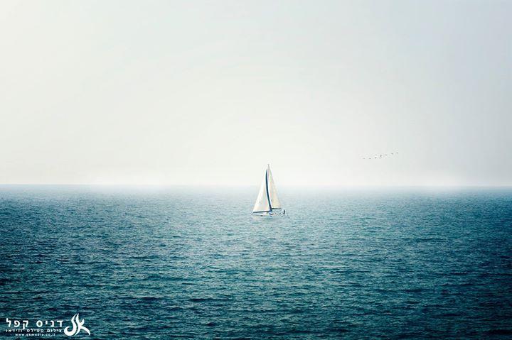 שבת אחרונה בים  - www.dkmedia.co