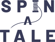 Spin a Tale Logo - Navy.png
