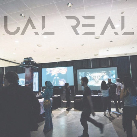 SUBPAC in the Visionary Art Zone @ VRLA 2017 – presented by Visual Reality