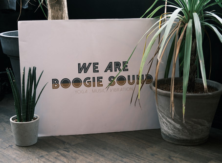 We Are Boogie Sound