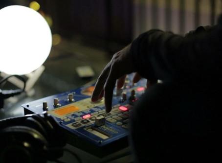 Torkom Ji: Sound Healing with the Subpac