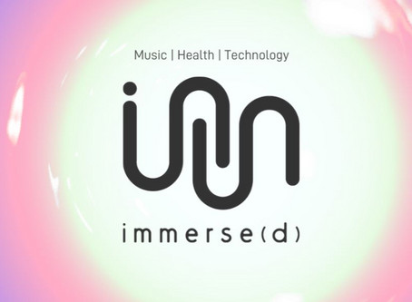 immerse(d): an event series exploring the power of deep immersive music