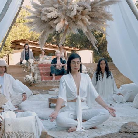Guided Rhythmic Breathwork Meditation