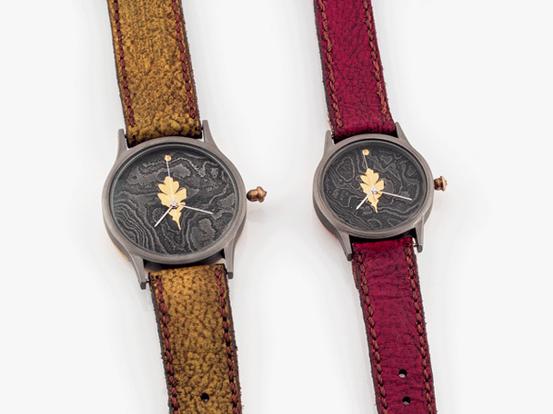 Talahi Watch Set
