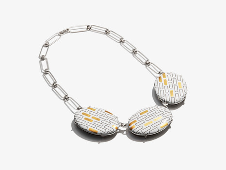 Permutations: Necklace 5