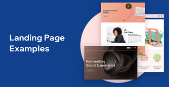 21 Best Landing Page Examples to Learn From