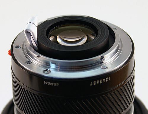 ¿Cómo revertir tus lentes para macro-fotografía?