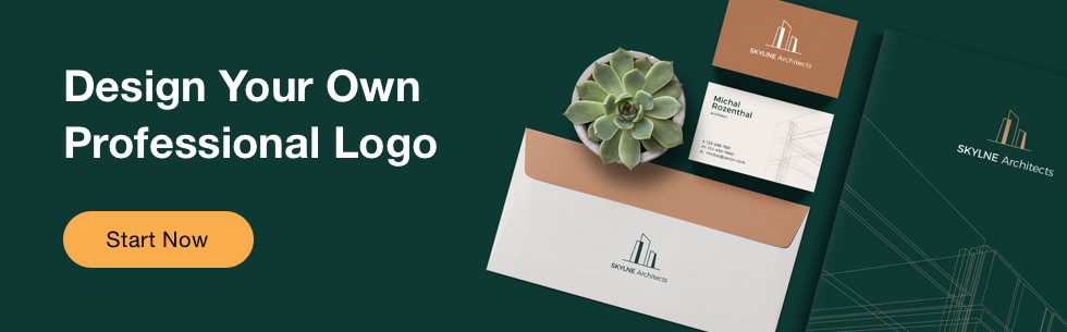 design your own professional logo