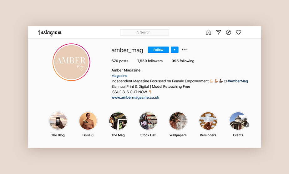 10 Instagram Tips Every Designer Should Know