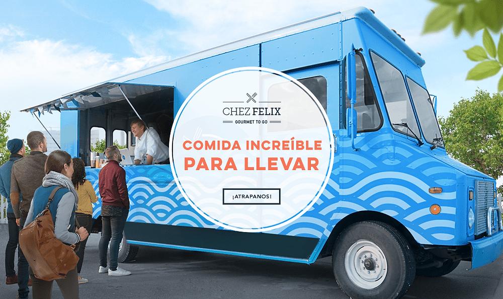 7 Food Trucks De Camino Al Éxito