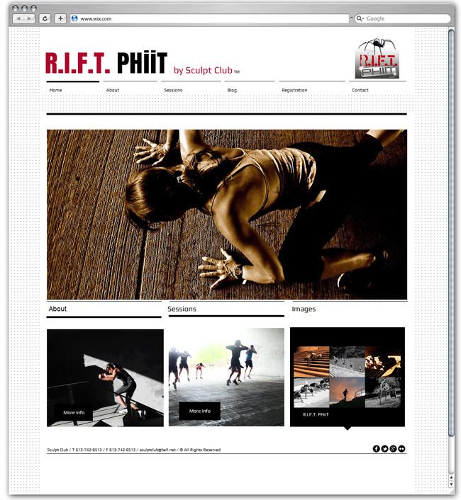 R.I.F.T. PhiiT