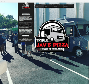 Triple Jay's Pizza