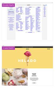 Diseño Web: El Cambio de la Interfaz