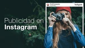 Guía de Publicidad en Instagram