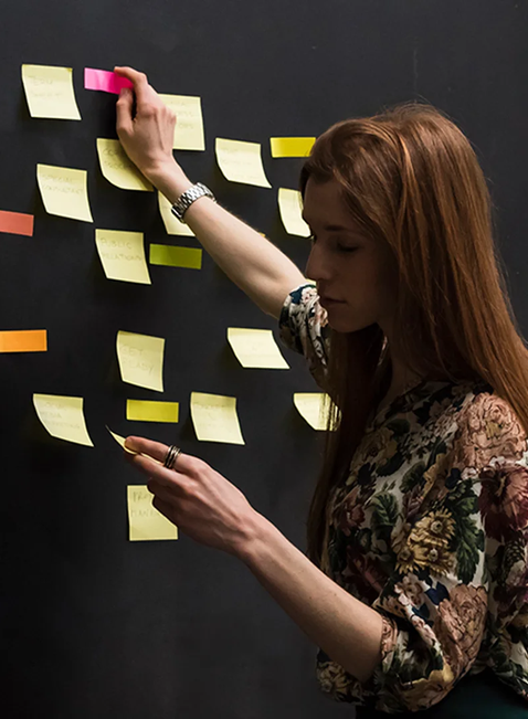 Building your own design strategy as a UX designer