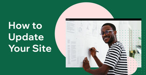 How to Update Your Website: Tips and Best Practices