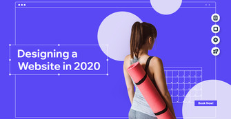 Step-by-Step Guide: How to Design a Website in 2020