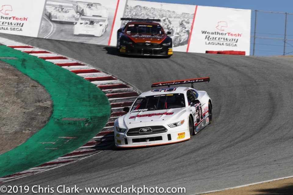both transam2 cars on track.jpg