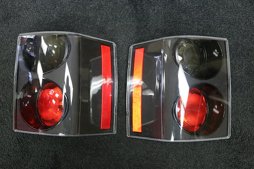 Spyder Taillights various styles and models
