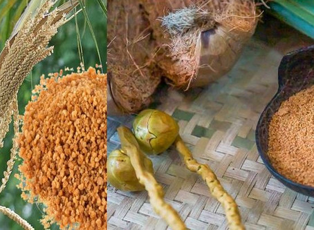 Palm Sugar Most Frequently Asked Questions