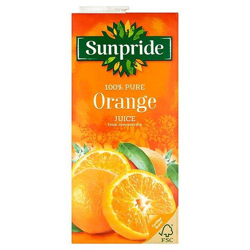 Sunpride Orange Juice 1 Litre