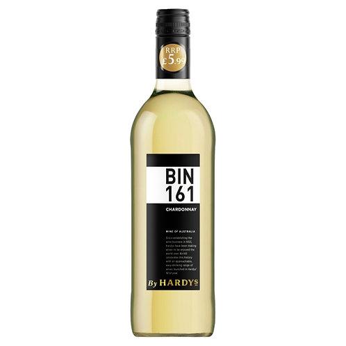 Bin 161 By Hardys Chardonnay