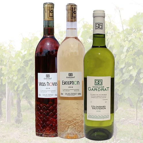 6 Gardrat Wines. Special Offer 3