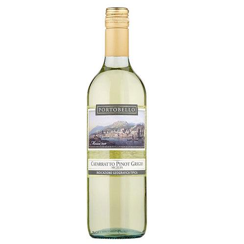Portobello Catarratto Pinot Grigio