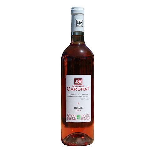 Domaine Gardrat Rosae 2019 organic wine
