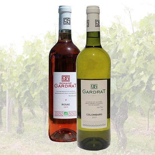 6 Gardrat Wines. Special Offer 1