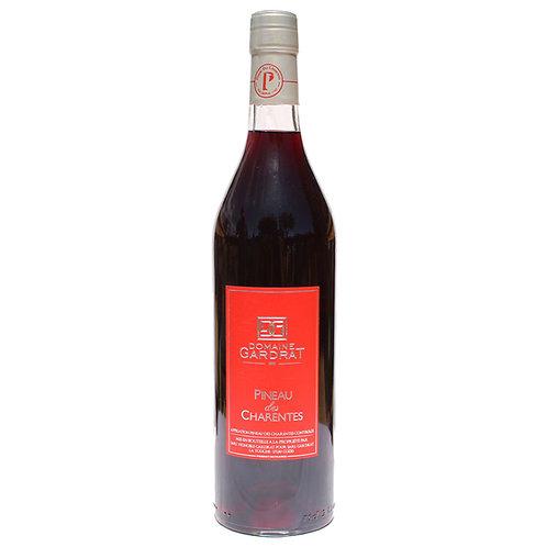Domaine Gardrat Pineau des Charentes Rosé