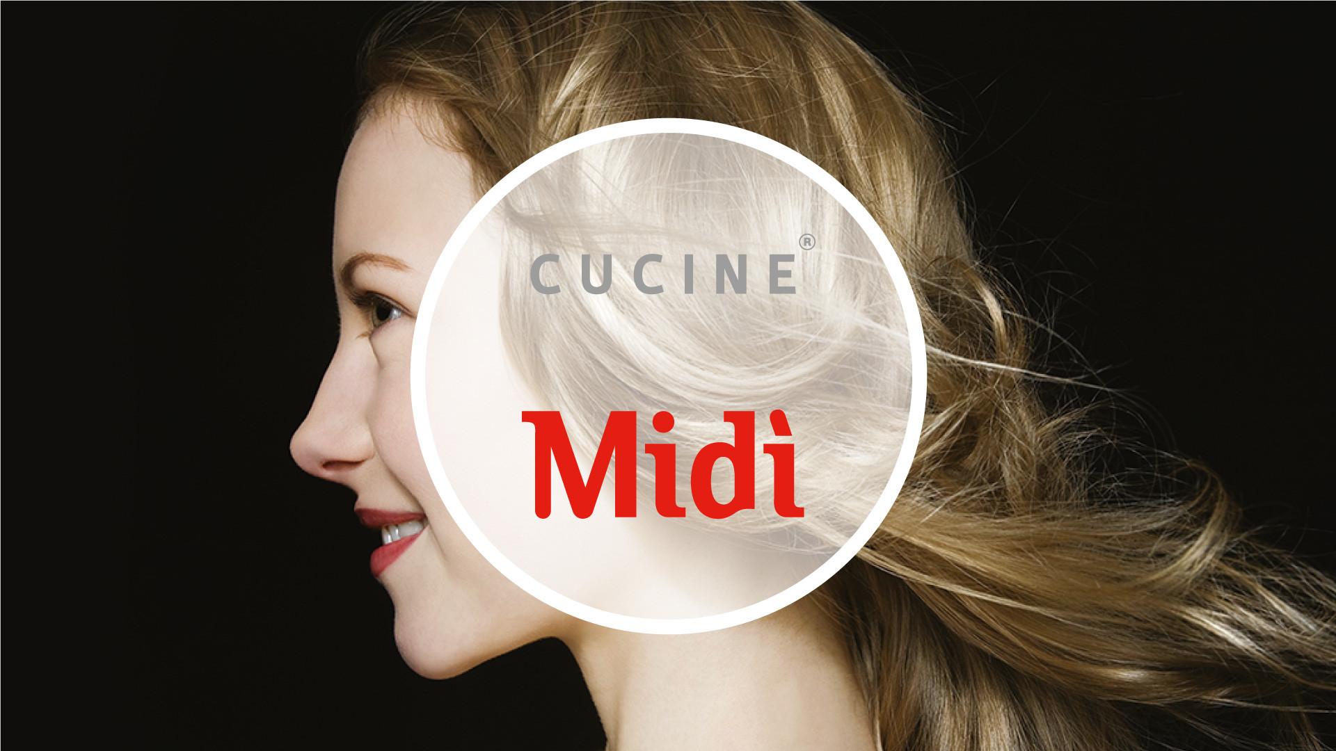 Cucine Midi Creativeintelligence