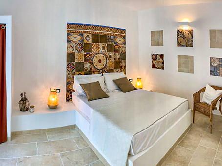 Le Dimore by Camavitè: il tuo nuovo posto preferito per dormire a Peschici