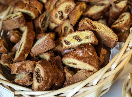New article on La Cucina Italiana!