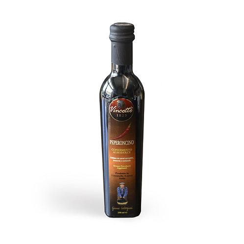 Vincotto al Peperoncino ml. 250
