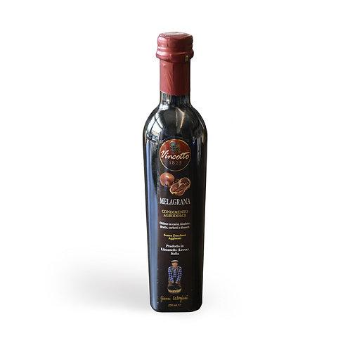 Aceto di Vincotto di Melagrana  ml. 250