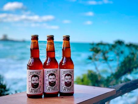 Liberté, Egalité, Camavité: la nostra birra artigianale dal Gargano alla lotta al cancro