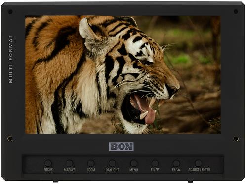 "BON FM-052SC 5"" Field Monitor"